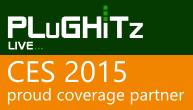 PLuGHiTz Live CES Partner