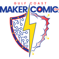 Gulf Coast Maker and Comic Con