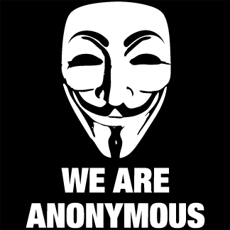 Anonymous Rebels Against the Empire... State