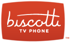 Biscotti TV Phone with Google Video Chat