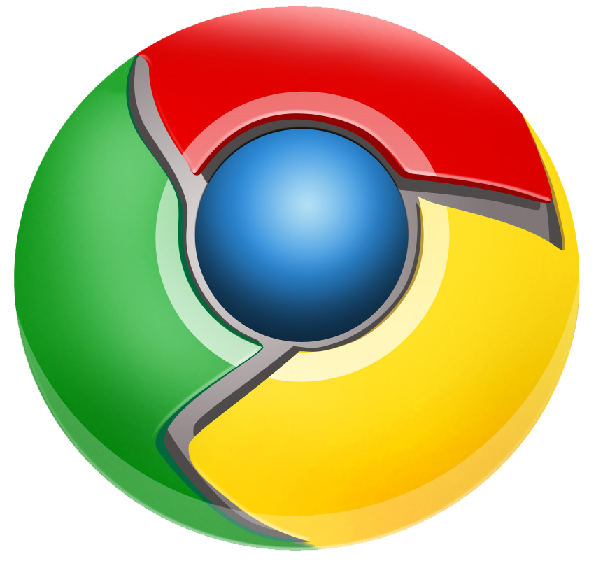 Chrome Hides Its Head in the Sand