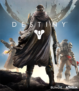 Destiny Will Require Some Single-Player Before Multi-Player
