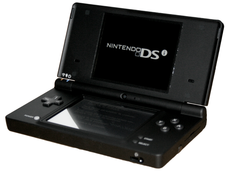 DSi XL Coming Next Month