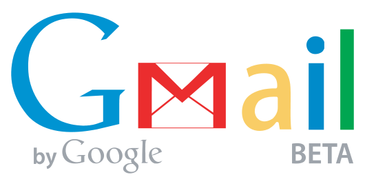 Gmail Back in Beta