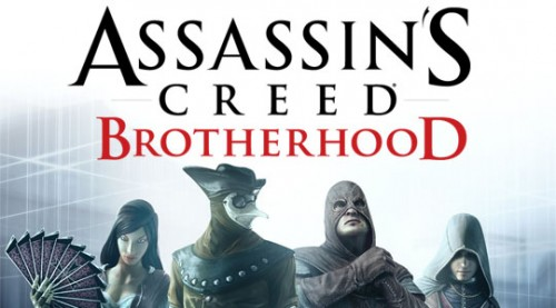 E3 2010 - <i>Assassin's Creed: Brotherhood</i>