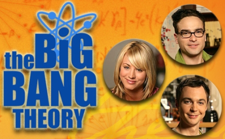 More Big Bang For All
