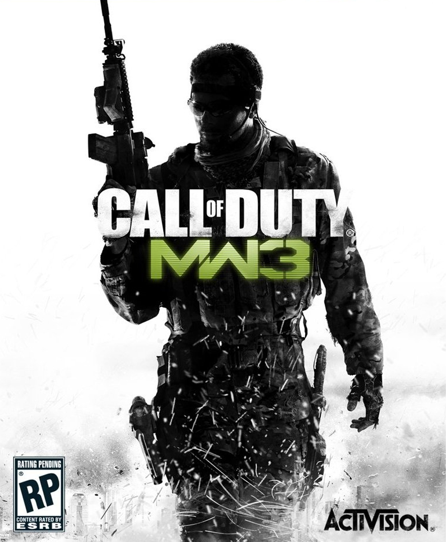 Call of Duty: Modern Warfare 3 - Fastest Selling CoD Game
