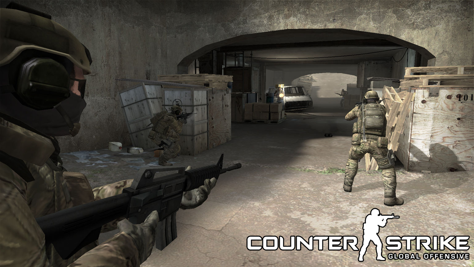 Counter Strike: Global Offensive Launches Aug 21 for Just $15