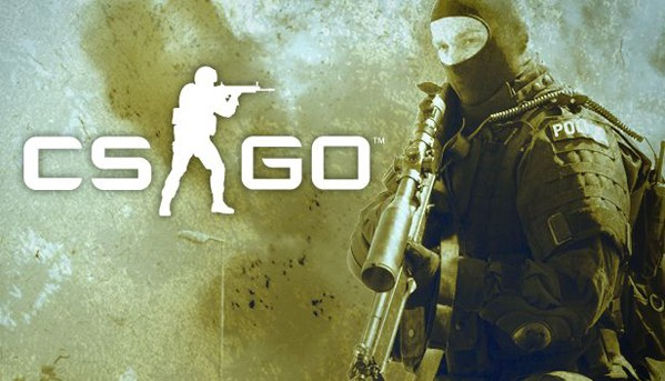 VALVe Locked and Loaded for Counter-Strike: Global Offensive