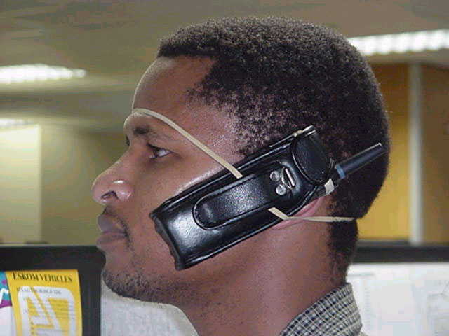 Bluetooth usage declines in '09