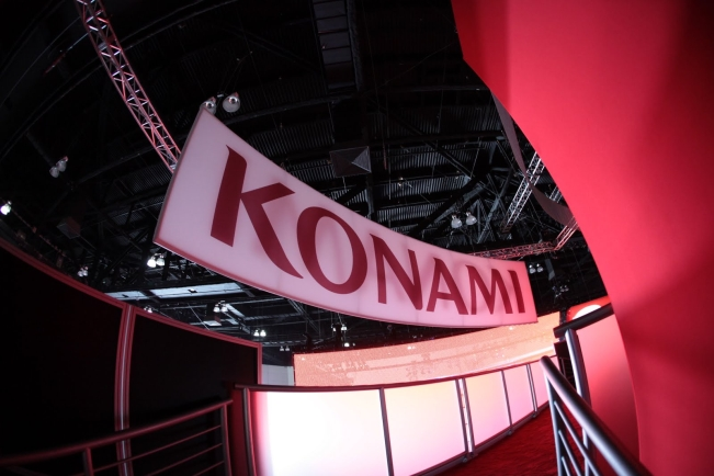 E3 2010 - Konami Brings Us Two New <i>Castlevania</i> Games
