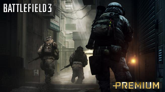 <i>Battlefield 3</i> Gets Premium with Actual Exclusive Content for Only $49.99