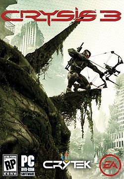 Crytek Brings the <i>Crysis 3</i> Goodness