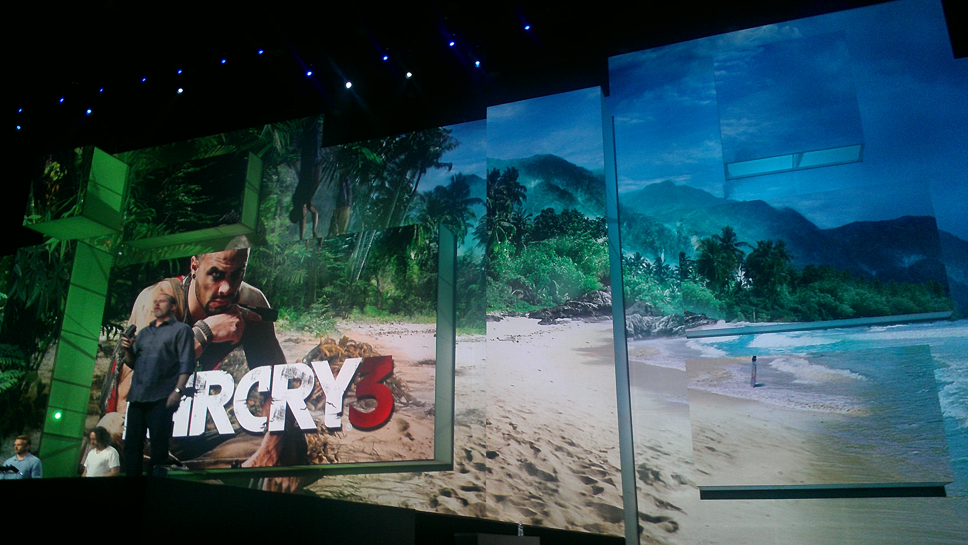 Ubisoft: <i>Far Cry 3</i> Means Tears of Joy for Fans