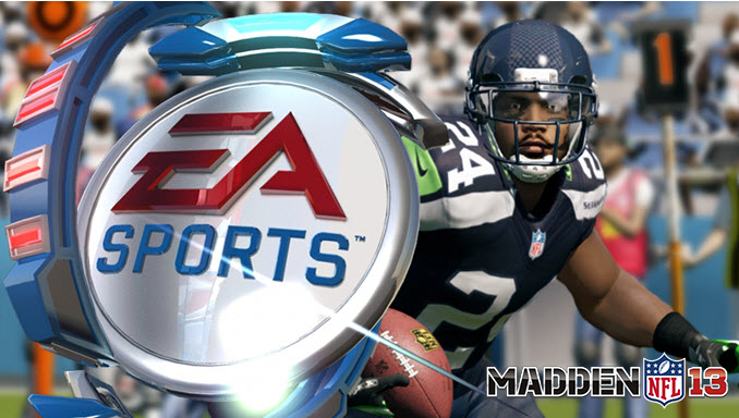 Madden 13 Looks Like Football is Fun Again, EA SPORTS Gets it Right
