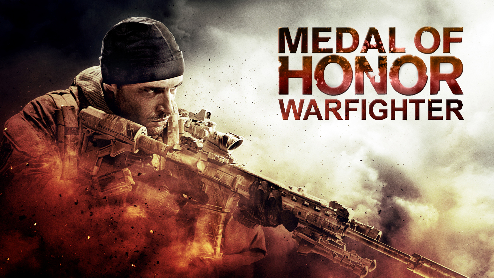 Medal of Honor Returns With International Elites