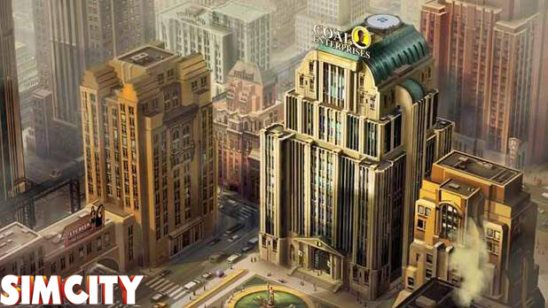 SimCity Launch Disaster Ends in Free Games