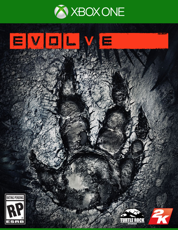 Evolve Does not Receive Warm Welcome from Gamers