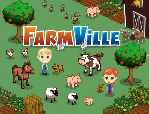 FarmVille - A Thing of the Past?