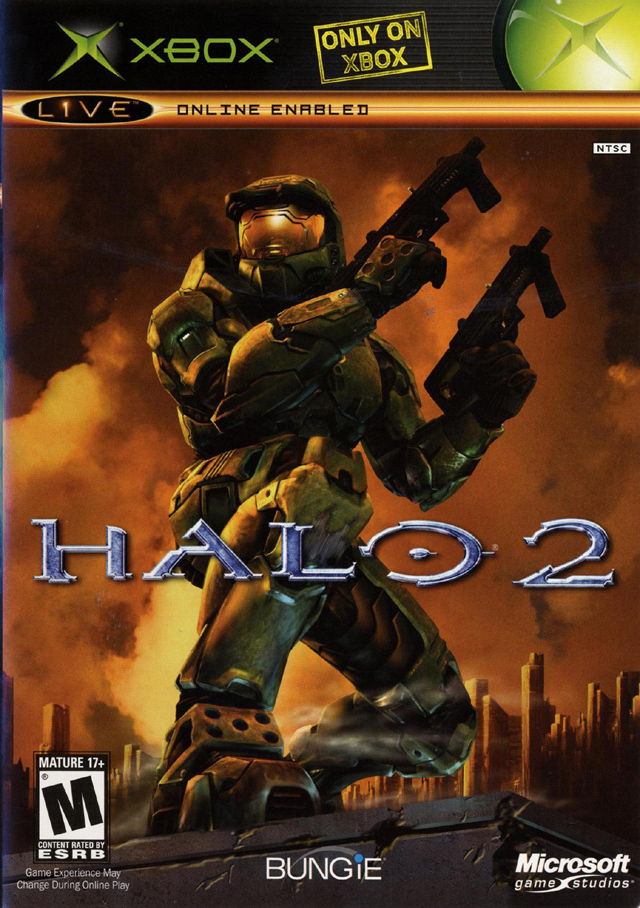 Halo 2 - The Battle Continues