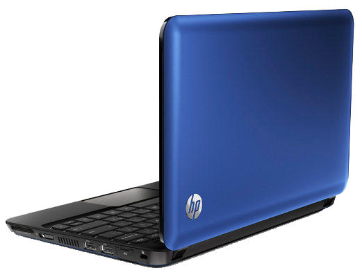 HP's New Mini Laptop, Now with Touch!