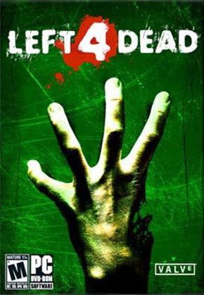 Left 4 Dead 1 Campaign Add-On