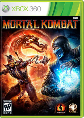 Mortal Kombat 9 [Review]