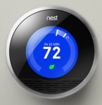 Nest Thermostat Overview