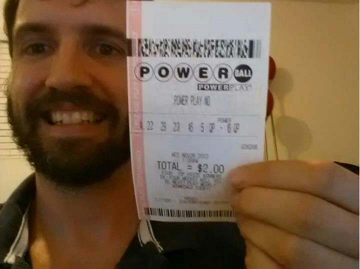 Facebook Powerball Hoax Goes Viral