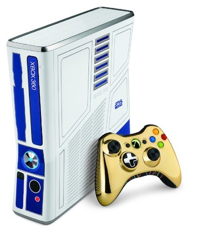 R2-D2 Soon Available as Home Entertainment Product