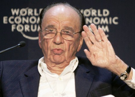 Murdoch Is Vital to Democracy Says FTC