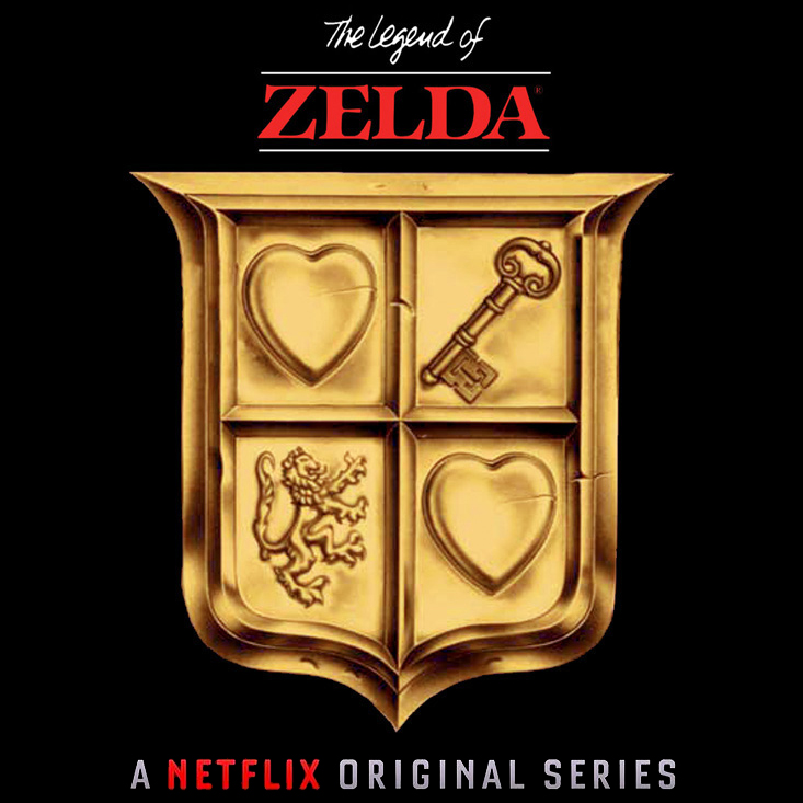Netflix to Produce Live-Action Zelda Series [Report]
