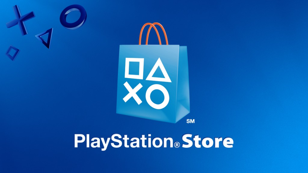 New PlayStation Store Follows New Microsoft Design Guidelines