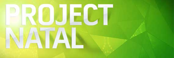 It's a Bird! It's a Plane! It's More News About Project Natal!