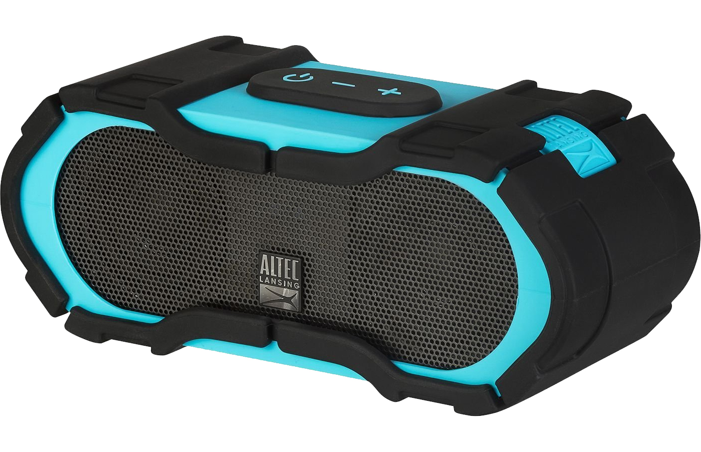 BoomJacket Waterproof Bluetooth Speaker