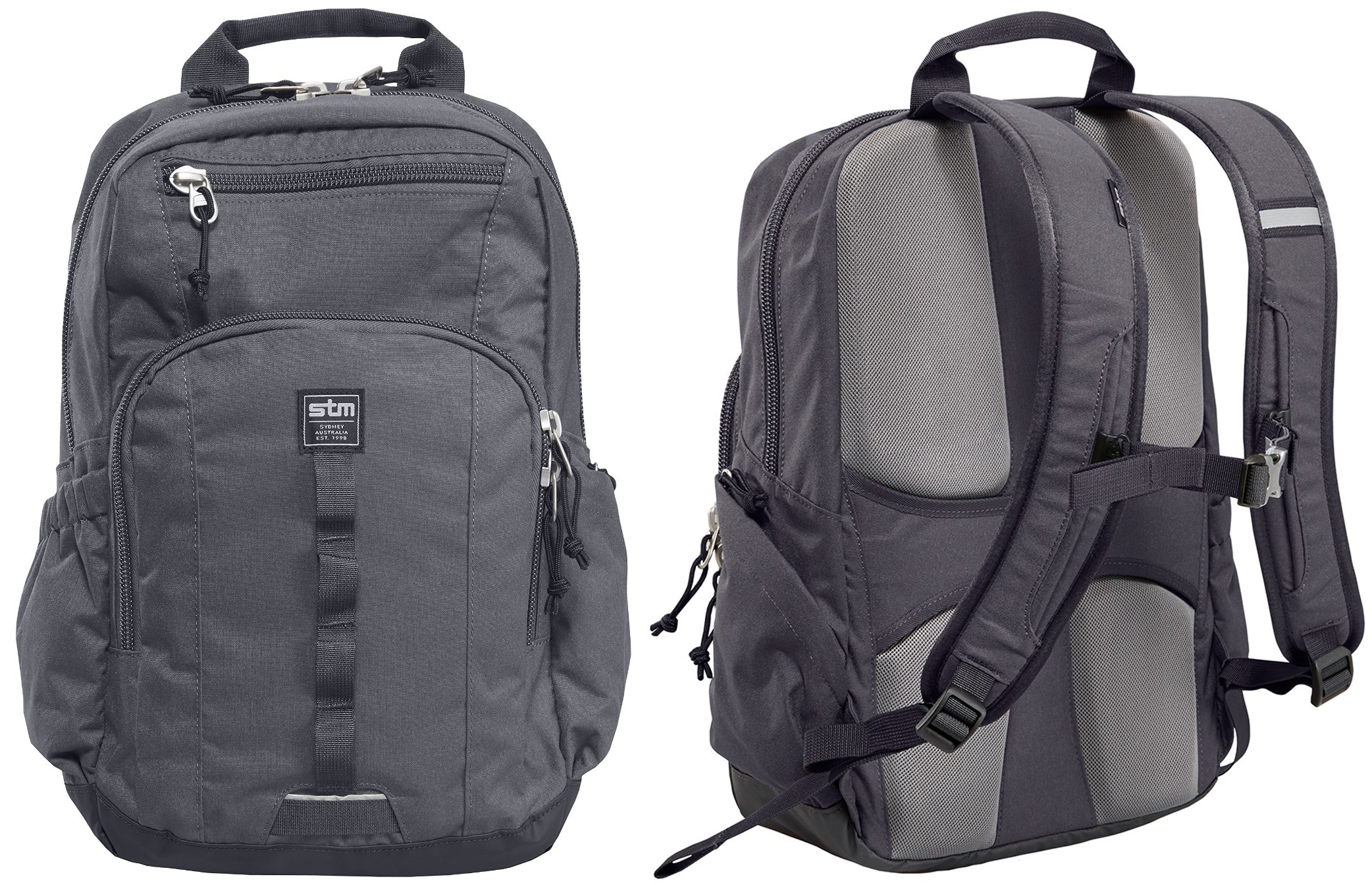 Trestle Laptop Backpack