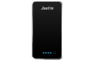 Justin 10,000mAh Power Bank (JB-30-10000)