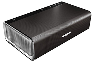 Sound Blaster Roar Portable NFC Bluetooth Wireless Speaker