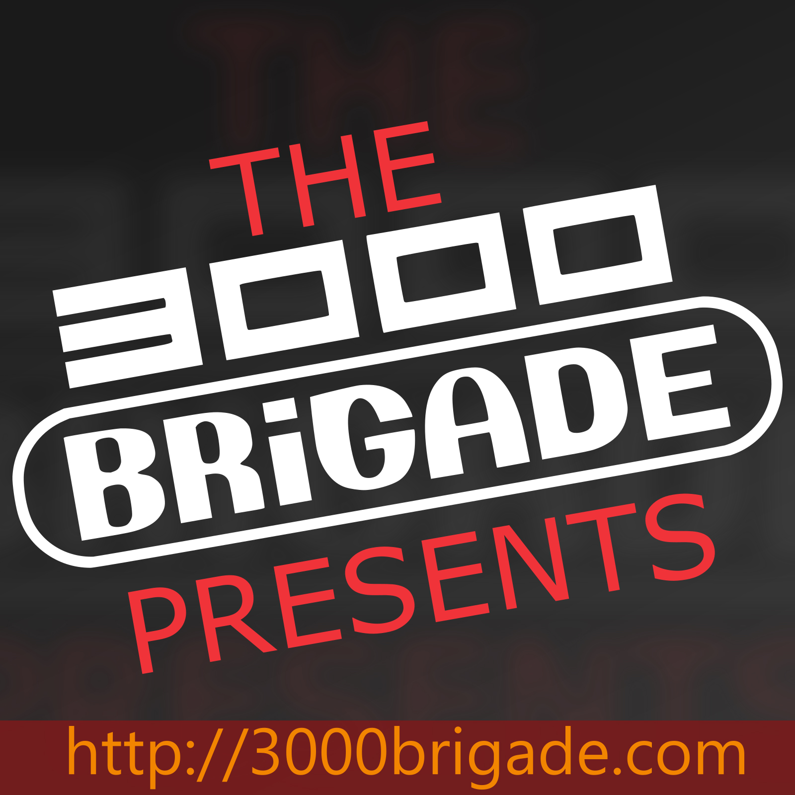 The 3000 Brigade Presents (Audio)