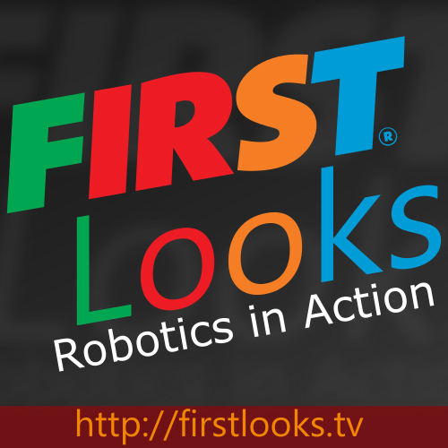 Henk with FRC 5412, Impossible Robotics (FIRST Looks)