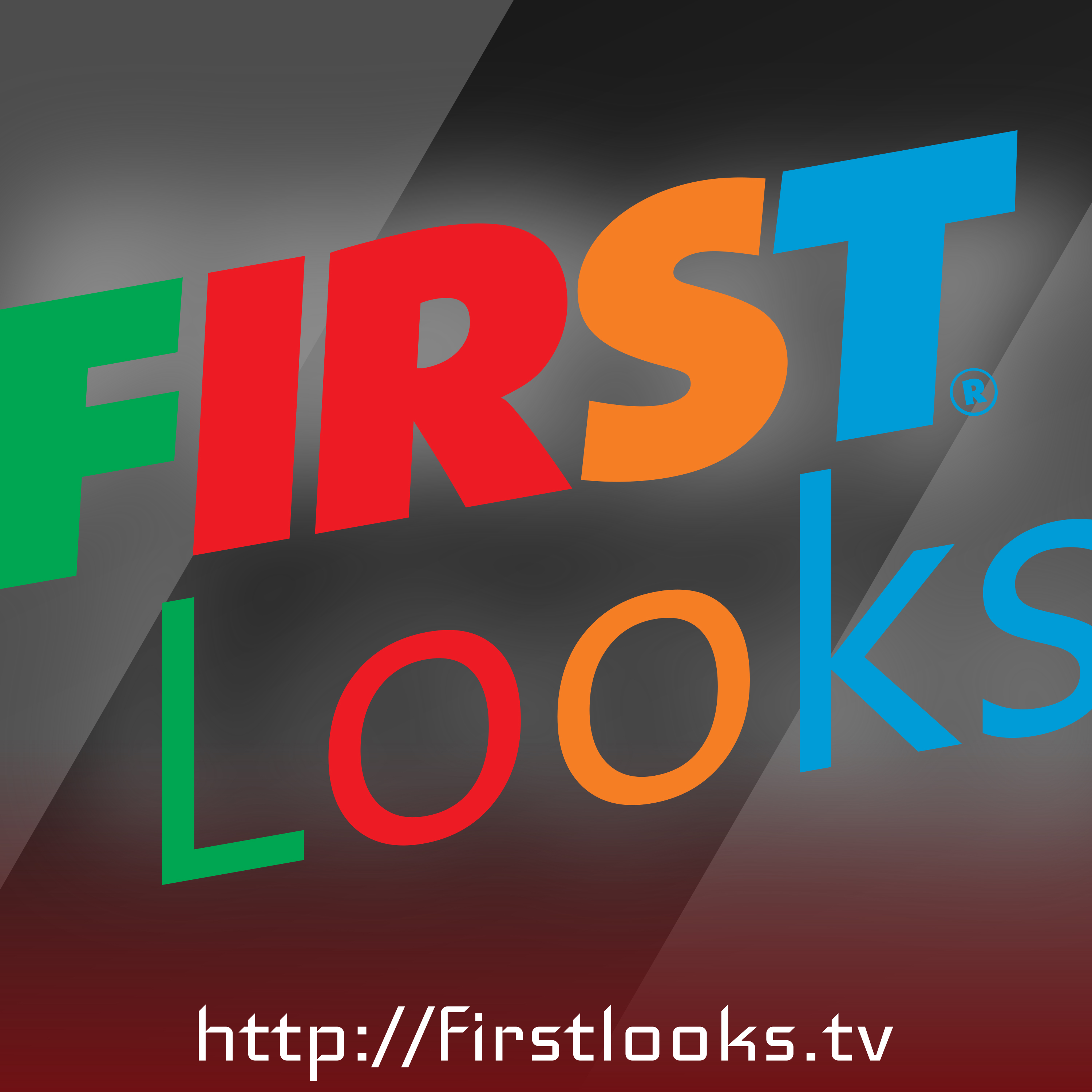 FIRST Looks (Audio)