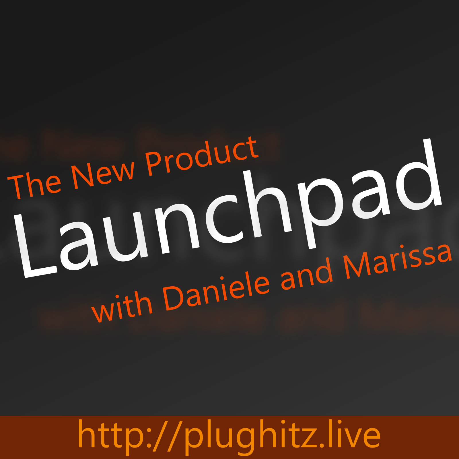 The New Product Launchpad (Video)