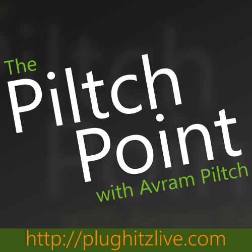 Piltch Point