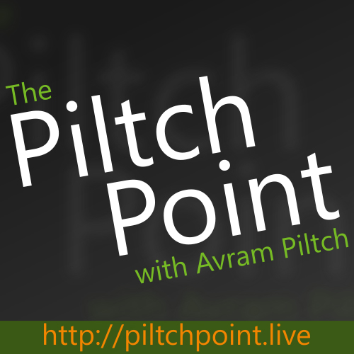 Science Experiments in Tech - Episode 206 (Piltch Point)