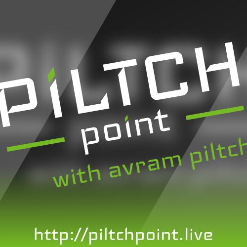 Episode 268 (Piltch Point)