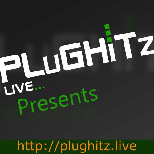 PLuGHiTz Live Presents (Video)