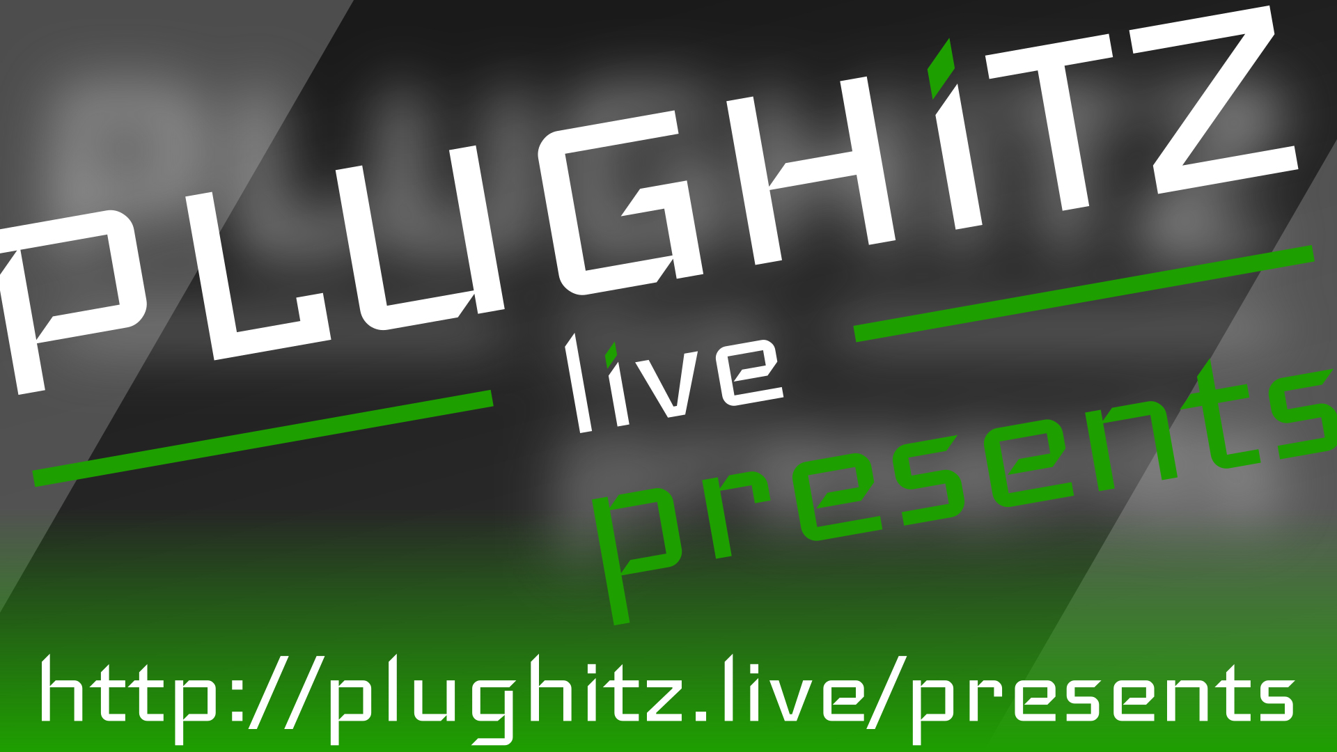 PLUGHITZ Live Presents (Video)